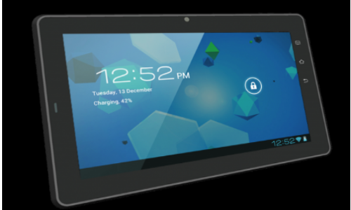 Zen UltraTab A700 3G Launched With Android ICS and SIM Slot at Rs 9,49