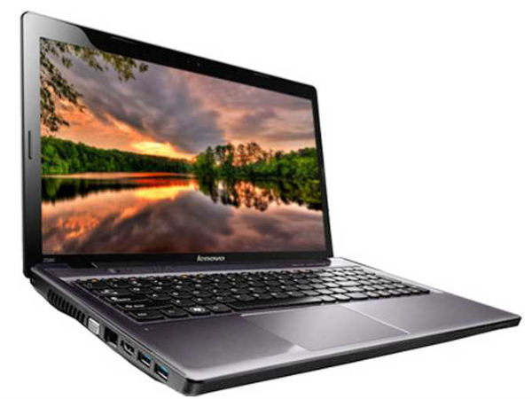 Lenovo Z580-59-339356 Laptop