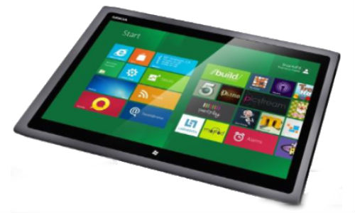 10-Inch Nokia Tablet With Windows RT in the Pipeline for 2013 [Report]