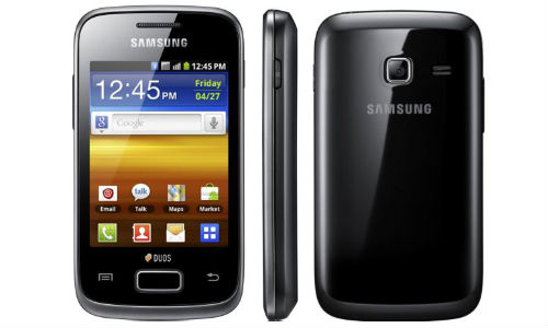 Samsung Galaxy Young Duos to be Unwrapped at MWC 2013 in Blue & White