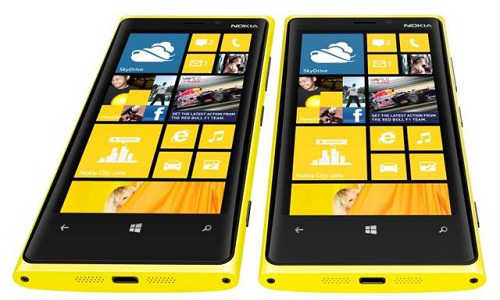 Nokia lumia 920 Receives Software Update to Fix Camera