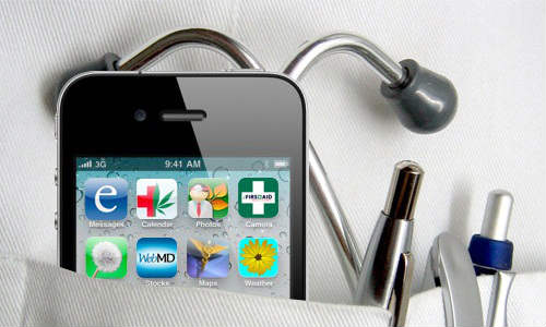 Suvery: Indians Use HealthCare Apps on Smartphones