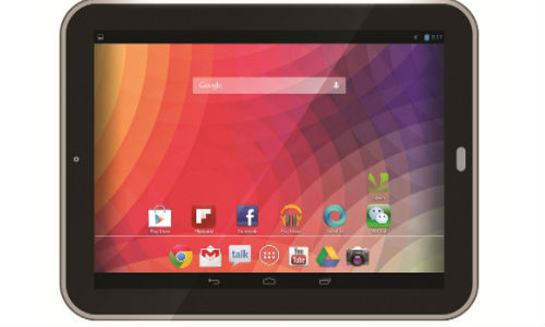Karbonn Smart Tab 10 Cosmic With Jelly Bean Launched at Rs 10,490