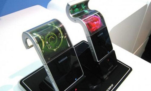 Samsung Reportedly Going to Showcase 5.5-Inch Flexible Display at CES
