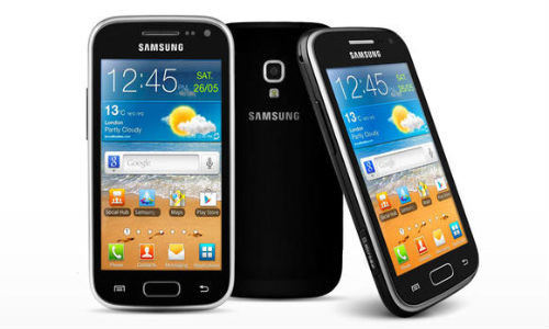 Samsung Galaxy Frame MWC 2013 Release: Galaxy Ace Replacer Coming Soon