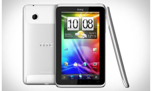 HTC Prepping Windows RT Tablets for 2013 Release to Rival Apple iPads