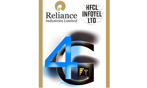 Reliance Infotel inks deal with Spirit DSP to offer voice over 4G