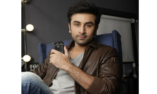RIM India Ropes in Ranbir Kapoor as Brand Ambassador
