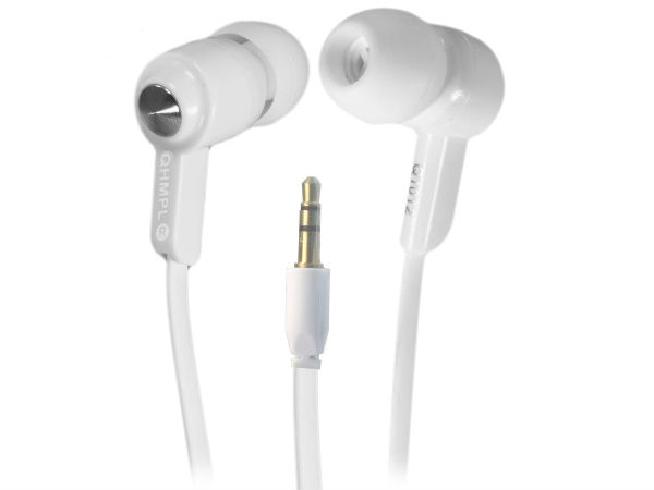 Quantum 555 Stereo Earphone