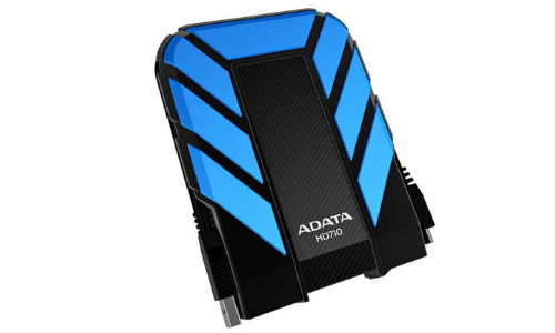 Adata launches 8.9 mm slim external drive in India