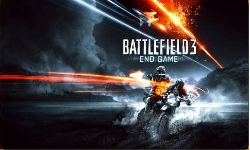 Battlefield 3 Final Pack 'End Game' Details Revealed