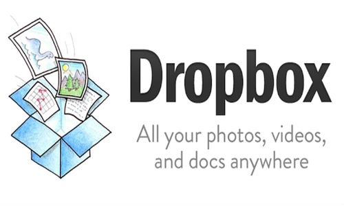Dropbox Intros Public Beta with New UI, Add Photo Album Feature