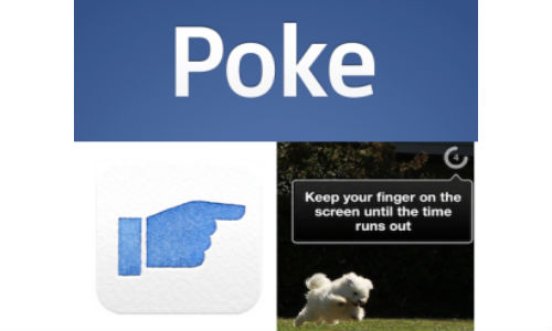 Facebook Poke iOS App Released