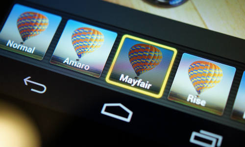 Instagram Rolls out 'Mayfair' Filters: Supports 25 Languages and More