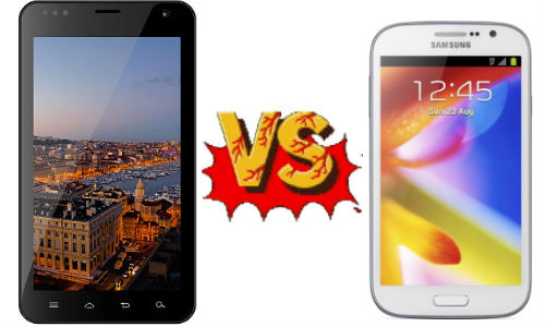 Samsung Galaxy Grand vs Karbonn A30: Will You Buy?