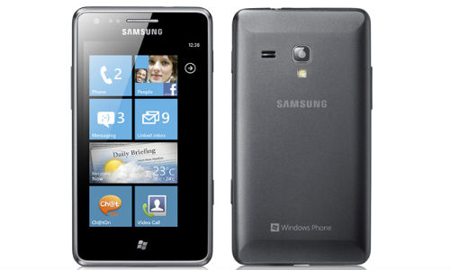 Samsung Ready to Rollout Windows Phone 7.8 Update to Older Smartphones