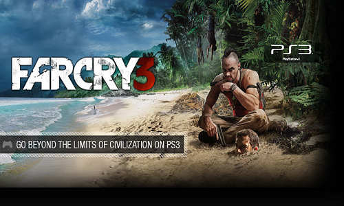 Sony Last Minute Christmas Offer: FarCry 3 Gets 50% Discount