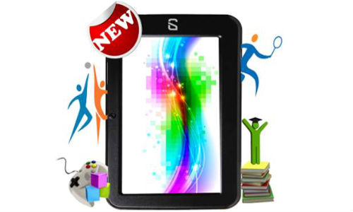 GoTech Launches FunTab 'All New' Tablet: Available on Snapdeal