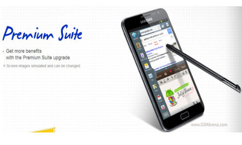 Android 4.1 Jelly Bean: Samsung Galaxy Note Update Confirmed Along