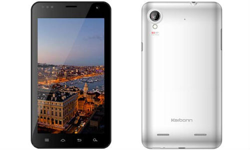 Karbonn A30 'Ta Fone': 5.9 inch display Android 4.0 ICS Phone in India
