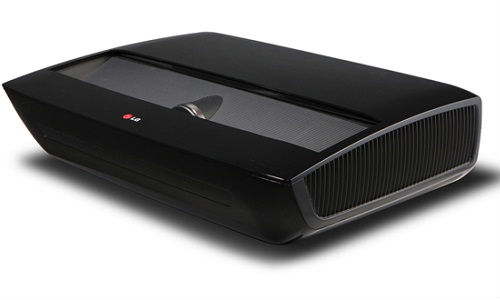 LG to Launch Hecto Laser TV Projector at CES 2013