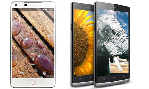 ZTE Nubia Z5: Oppo Find 5 Phablet Rival Launched with 5-Inch Screen
