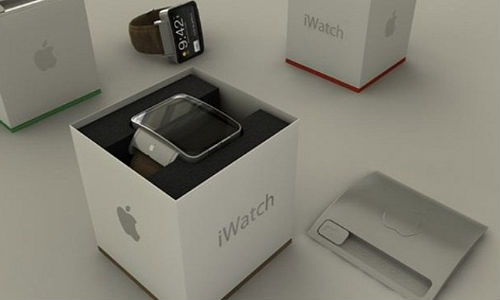 iWatch:Apple Readying Bluetooth Smartwatch in Collaboration with Intel