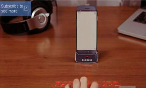 Samsung Galaxy S4 Rumor Update: Latest Concept Video Suggests S3