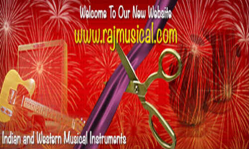 Indian Instrument maker Raj Musicals site Hacked, 12,000 Customer
