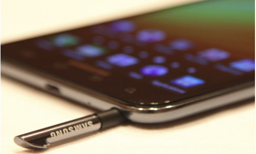Samsung Galaxy S4 Rumor Update: S3 Successor to Launch with S-Pen