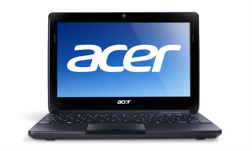 Acer and Asus to Halt Netbook Production [REPORT]