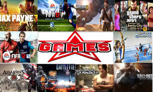 Game4u Top 10 Highest Selling Games of 2012