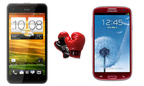HTC Butterfly Unveiled: Will You Wait for It Or Buy Samsung Galaxy S3?