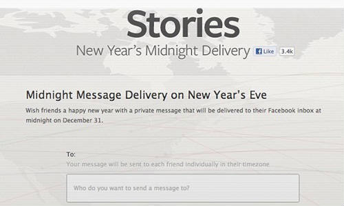 Facebook Fixes Security Flaw Allowing to See Private Messages New Year