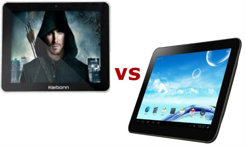 Karbonn Velox Tab 8 vs Swipe Velocity Tab: 8-Inch Jelly Bean Tablets