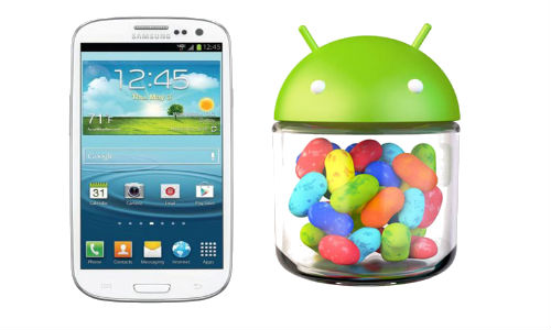 Samsung Galaxy S3 Mini to Ship With Android 4.1.2 to Asian Markets