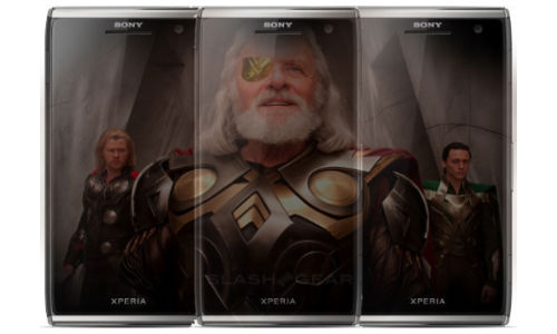 Sony 650X Odin With 5-Inch 1080p Display to Come As Xperia X