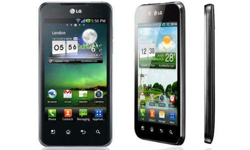 Android 4.0 ICS: LG Optimus 2X India owners Finally Receive the Update