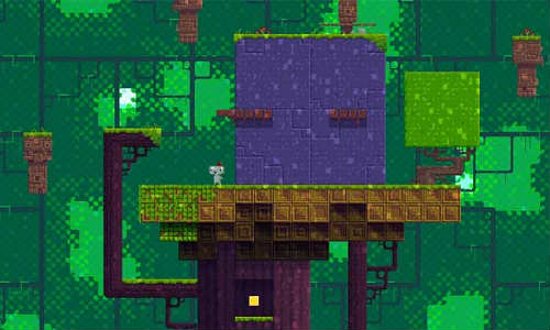 Fez to Debut on New Platforms in 2013