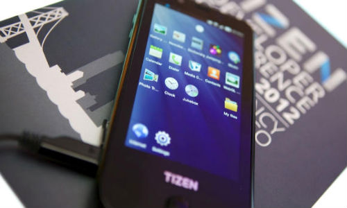 Samsung Tizen Smartphone to launch at MWC 2013: Rival to iOS & Android