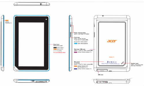 Acer Iconia B1: Android Jelly Bean Tablet to launch in India