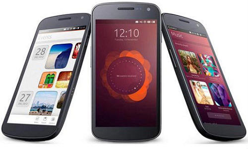 Canonical Ubuntu Smartphone OS Announced: What About Features?