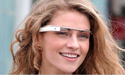 Google Glass still in Developing mode: Project Lead