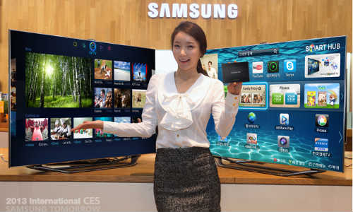 Samsung to Unveil Evolution Kit at CES 2013