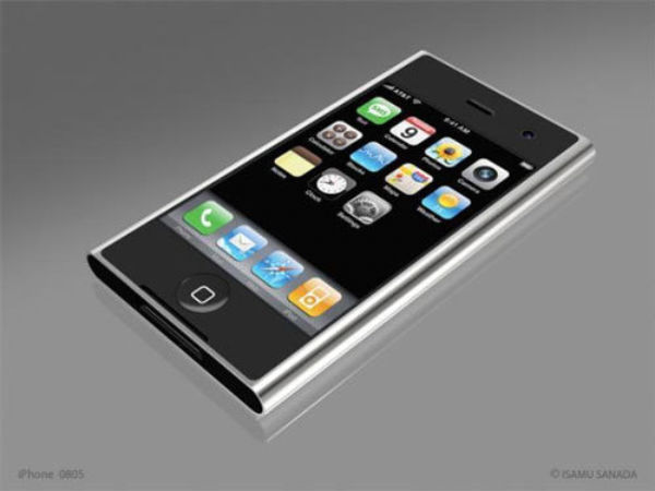 Apple iPhone Mini Concepts