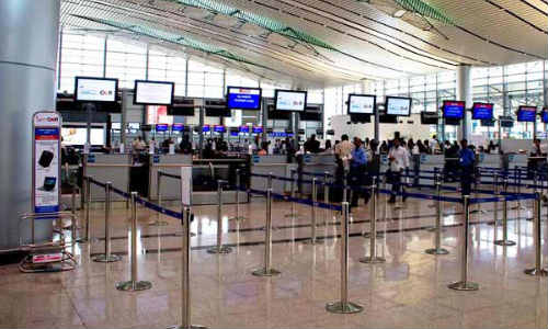 Airports in India Will Now Accept Tickets on Smartphones and Tablets