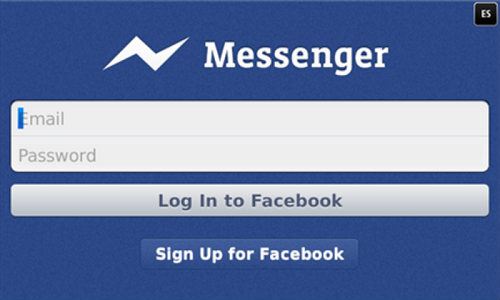Facebook Messenger App Getting Voice Messages Update