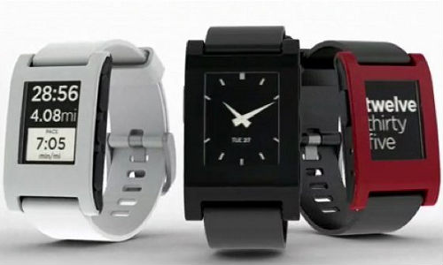CES 2013: Pebble Smartwatch Release Date May Come Next ...