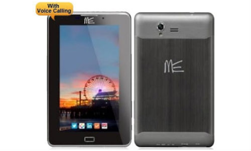 HCL ME V1 Calling Tablet Now Available On Infibeam at Rs 7,789