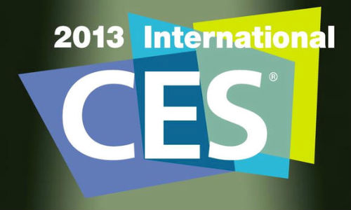 CES 2013: Where to Watch the Tech Show Live Online?